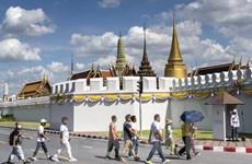 Thái Lan đặt mục tiêu hút gần 787 triệu USD dịp đón Năm mới 2020