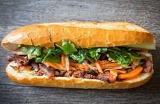 Bánh mì kẹp – món ăn bình dân của Việt Nam khiến thế giới 'phát cuồng'