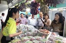 Hội chợ sản phẩm OCOP và đặc sản tỉnh Bến Tre tại TP Hồ Chí Minh