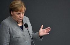 Quốc hội Đức chính thức thông qua gói cải cách chống biến đổi khí hậu