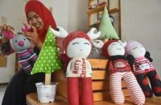 Indonesia bác tin đồn về việc hạn chế các hoạt động mừng Giáng sinh