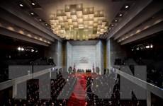 Quốc hội Chile mở đường cho tiến trình sửa đổi hiến pháp