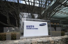 Nhật Bản bỏ một phần hạn chế xuất khẩu nguyên liệu chip sang Hàn Quốc