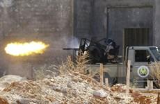 Nga lo ngại về khả năng Thổ Nhĩ Kỳ điều binh sỹ đến Libya