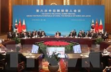Hàn-Trung-Nhật nhất trí cùng chia sẻ một ''sứ mệnh chung''
