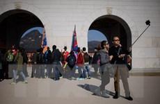 Khách du lịch quốc tế tới Hàn Quốc đạt mức cao kỷ lục năm 2019