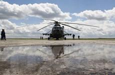 15 người bị thương khi trực thăng Nga hạ cánh khẩn cấp tại Siberia