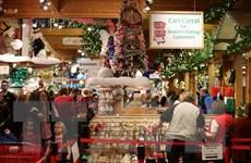 Những phong tục đón Giáng sinh thú vị của các nước trên thế giới