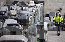 Thái Lan cấm nhập khẩu rác thải điện tử và rác thải nhựa