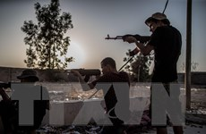Quân đội miền Đông Libya chuẩn bị tấn công các khu vực lân cận Tripoli
