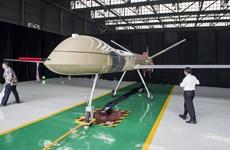 Indonesia ra mắt máy bay không người lái phục vụ dân sự và quân sự