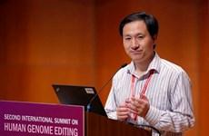[Video] Trung Quốc kết án tù nhà khoa học chỉnh sửa gene người
