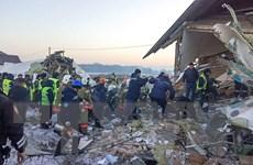 Rơi máy bay ở Kazakhstan: Bek Air đổ lỗi cho kiểm soát viên không lưu