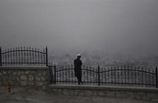 Thủ đô của Afghanistan bị ô nhiễm không khí cực độ, 17 người tử vong