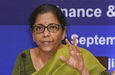 Ấn Độ triển khai các dự án cơ sở hạ tầng trị giá hơn 1.400 tỷ USD