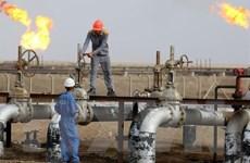 Iraq xuất khẩu hơn 106 triệu thùng dầu thô trong tháng 12/2019