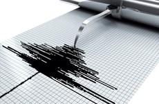 Sơn La: Động đất lớn 2,6 độ vừa xảy ra tại huyện Thuận Châu
