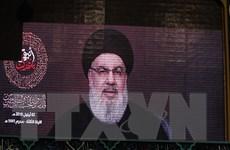 Hezbollah tuyên bố tiếp tục con đường của Tướng Soleimani