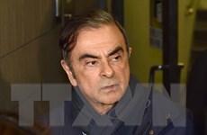 Máy bay của Thổ Nhĩ Kỳ bị sử dụng trái phép để đưa ông Ghosn bỏ trốn