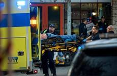 Mỹ: Đâm dao tại thành phố Austin khiến 1 người thiệt mạng