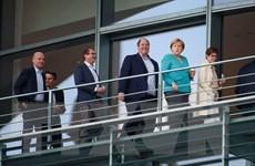 Đa số người Đức muốn duy trì liên minh cầm quyền hiện nay