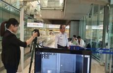 Thái Lan ráo riết triển khai biện pháp phòng ngừa bệnh viêm phổi lạ