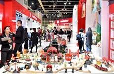 Hơn 2.100 công ty tham gia Hội chợ game và đồ chơi Hong Kong 46