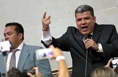 Tổng thống Venezuela công nhận ông Luis Parra là Chủ tịch Quốc hội