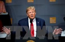 Tổng thống Mỹ cảnh báo về phản ứng 'không cân xứng' với Iran