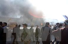 Các nước kêu gọi kiềm chế và giảm căng thẳng tại khu vực Trung Đông