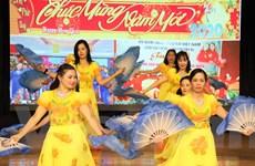 Tết Canh Tý 2020 đến sớm với Cộng đồng người Việt tại Macau