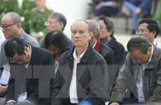 Nguyên Chủ tịch UBND thành phố Đà Nẵng bị đề nghị từ 25-27 năm tù