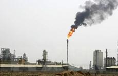 Căng thẳng Mỹ-Iran gây nguy cơ xấu cho các nền kinh tế vùng Vịnh