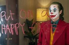 Phim ''Joker'' dẫn đầu số lượng đề cử tại giải BAFTA 2020