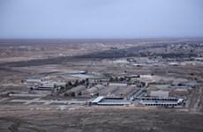 Các lực lượng Mỹ tại Syria đặt trong tình trạng cảnh giác cao độ