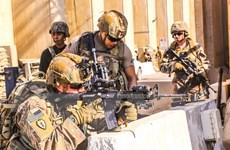 Vụ Iran bắn tên lửa: Các binh sỹ nước ngoài đồn trú ở Iraq đều an toàn
