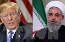 Tổng thống Iran Rouhani cảnh báo các lợi ích của Mỹ đang bị đe dọa
