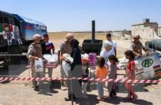 LHQ quan ngại người dân Syria ở tỉnh Idlib đang rơi vào thảm cảnh