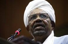 Sudan đình chỉ báo và kênh truyền hình liên quan đến ông al-Bashir