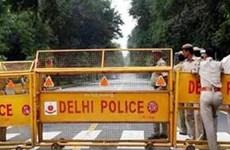 Cảnh sát Ấn Độ bắt giữ 3 nghi can khủng bố IS ở thủ đô Delhi