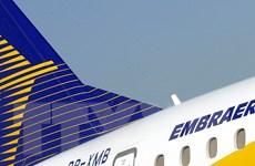 EU nối lại điều tra thỏa thuận Boeing mua Embraer trị giá 4,2 tỷ USD