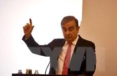 Liban ban bố lệnh cấm đi lại với cựu Chủ tịch Nissan Carlos Ghosn
