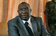 Cựu Tổng thống CH Trung Phi trở về nước sau 6 năm tị nạn tại Benin