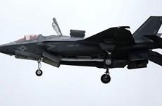 Bộ Ngoại giao Mỹ thông qua thương vụ bán máy bay F-35B cho Singapore