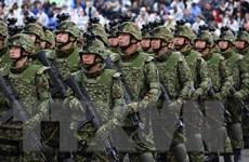 Nhật Bản chỉ thị Lực lượng Phòng vệ cử binh sỹ tới Trung Đông