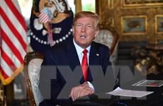 Tổng thống Mỹ gửi lời chúc mừng sinh nhật tới nhà lãnh đạo Triều Tiên