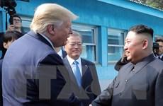 Chuyên gia: Ít khả năng Mỹ-Triều nối lại đàm phán trong năm 2020