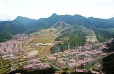 Triều Tiên đưa vào hoạt động khu du lịch suối nước khoáng mới