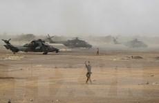 Người dân Mali biểu tình phản đối sự hiện diện của quân đội nước ngoài