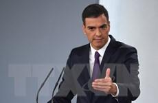 """Thủ tướng Tây Ban Nha công bố nội các """"cân bằng giới"""""""